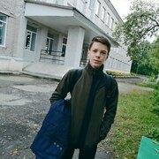 Артём, 17, г.Яшкино