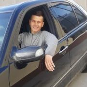 Arturo Gatti, 29, г.Новосибирск