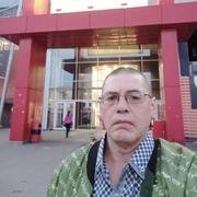 Валерий 48 лет (Стрелец) Киев