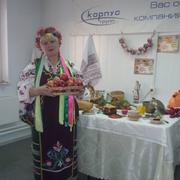 Галина, 58, г.Ноябрьск