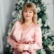 Ирина 40 лет (Рыбы) Муром