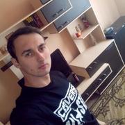 Дмитрий 27 лет (Телец) Константиновка