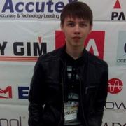 Евгений 23 года (Козерог) Павлоград