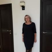 Татьяна, 52 года, Лев
