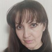 Инга 43 года (Водолей) хочет познакомиться в Староминской