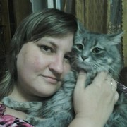 ИРИНА, 47, г.Медногорск