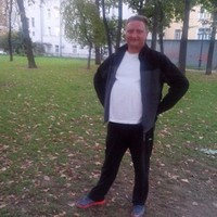 Андрей, 48 лет, Козерог, Луга