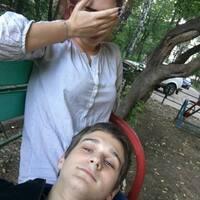 Андрей, 26 лет, Скорпион, Москва