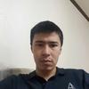 Тимур, 20, г.Сеул