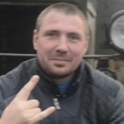 Андрей 40 Шаховская