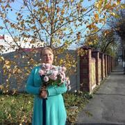 Люба, 56, г.Нововолынск