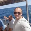 Виталик, 36, г.Барселона