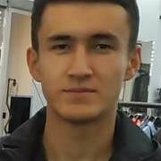 Артик, 24, г.Ош