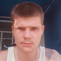 Александер, 28 лет, Рыбы, Херсон