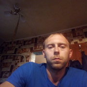 Антон, 30, г.Губкин