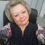 Галина, 65, г.Томск
