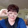 Светлана, 54, г.Марганец