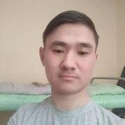 Марсэль Джумагалиев, 28, г.Астрахань