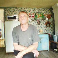 Иван, 75 лет, Скорпион, Ташла