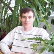 евгений, 43, г.Кызыл