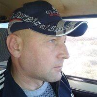 Ігор, 51 рік, Водолій, Борщів