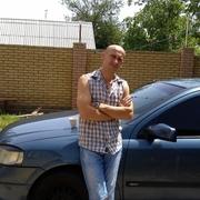 Владимир 47 лет (Весы) Раздельная