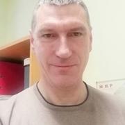 Алексей, 47, г.Коломна