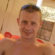 Олег, 43 года, Телец