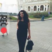 Alina, 20, г.Запорожье