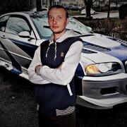 Андрей, 27, г.Шаховская