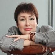 Елена 52 года (Дева) Хабаровск