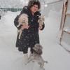 Светлана, 70, Свердловськ