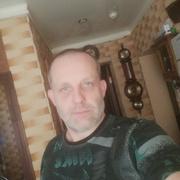 Вова 46 лет (Козерог) Саратов