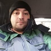 Сергей 35 лет (Овен) Новосибирск