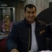 Бахтиержон 46 лет (Близнецы) хочет познакомиться в Спасске-Рязанском