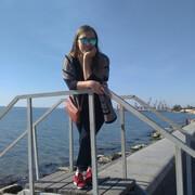 Оля 33 года (Козерог) Бердянск