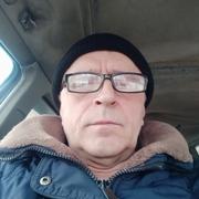 Николай Ураев 62 Екатеринбург