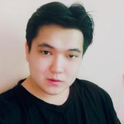 Данияр, 24, г.Астана