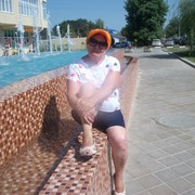 Любовь 62 года (Лев) Степное (Ставропольский край)