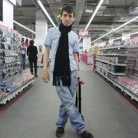 Андрей, 28 лет, Стрелец, Чебоксары