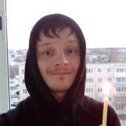 Андрей, 30, г.Кинешма