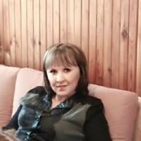 Марина, 41 год, Рак, Екатеринбург