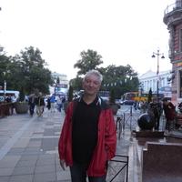 Николай, 52 года, Козерог, Санкт-Петербург