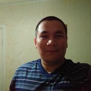 Мюрат, 33, г.Чайковский