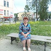 ГАЛИНА, 60, г.Куса
