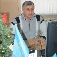 Михаил, 55 лет, Дева, Караганда