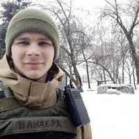 Олег, 23 роки, Рак, Київ