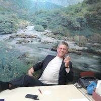 Феликс, 52 года, Скорпион, Москва