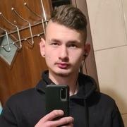 Ариэль нигматуллин, 17, г.Хайфа