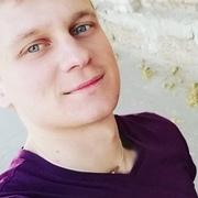 Иван 26 лет (Лев) Санкт-Петербург